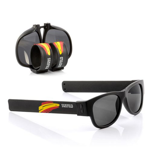 Gafas de Sol Enrollables Spain