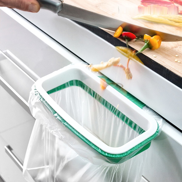 soporte bolsa basura